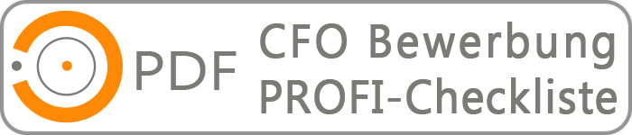 checkliste-cfo-chief-financial-officer-bewerbung