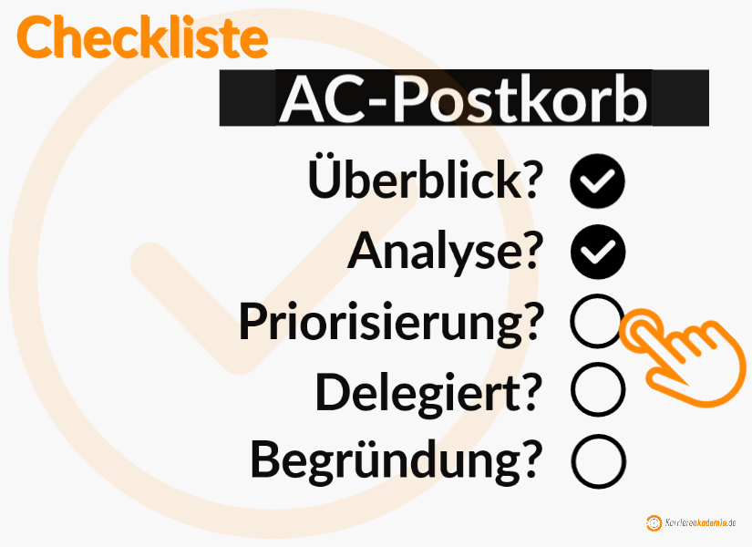 checkliste-postkorb-assessment-center-ueben
