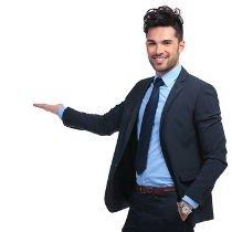 Bewerbung um ersten Führungsjob