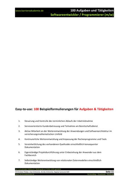 Wunderbar Probenwiederaufnahme Für Sauberere Position Galerie ...
